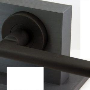 Black Matte Interior Door Knobs