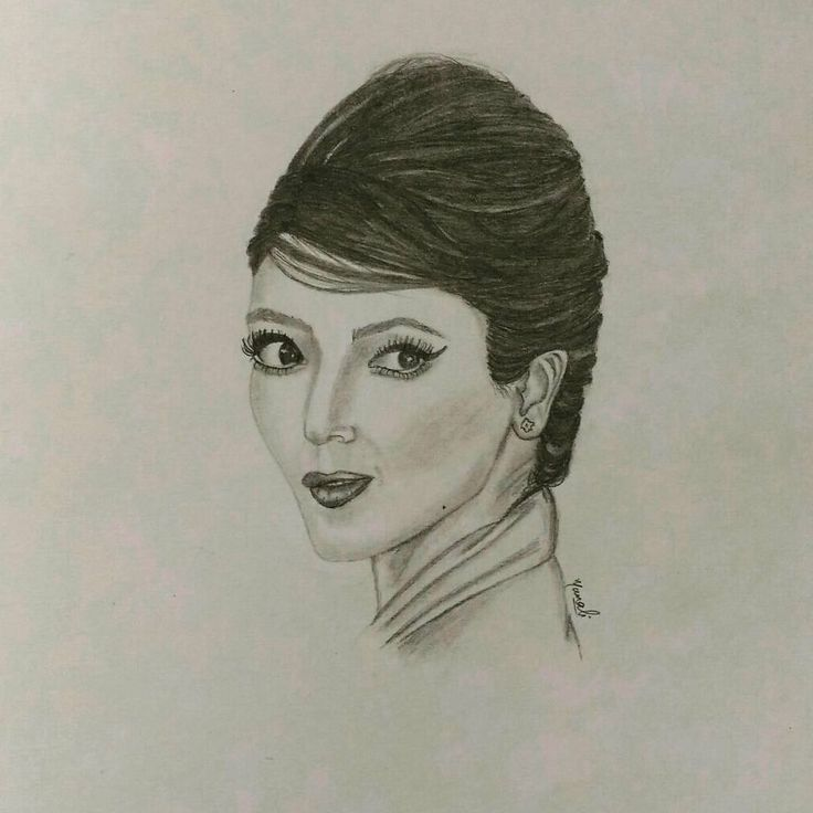 """47 Likes, 4 Comments - Dedicated to Art 🇮🇳 (@creativitytrance) on Instagram: """"Another attempt at portrait....Have many things to learn but getting there, one step at a time ☺…"""""""