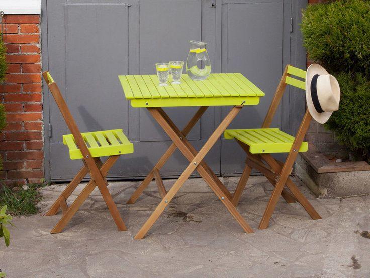 The 25+ best Soldes salon de jardin ideas on Pinterest | Ancolie ...