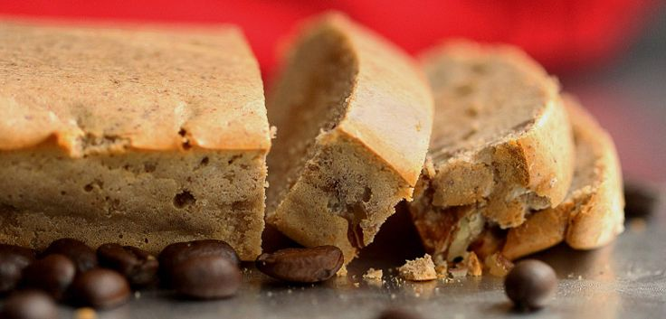 Looking for a new way to add some protein to your morning meal? Add a dunk-friendly treat to your cup of joe with this protein-rich recipe!