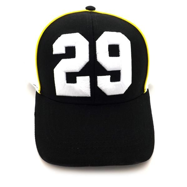 Andrea iannone 29 moto gp baseball cap black official 2017
