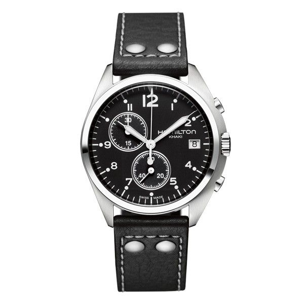 Reloj hamilton khaki aviation pilot pioneer chrono quartz h76512733 - 391,00€ http://www.andorraqshop.es/relojes/hamilton-khaki-aviation-pilot-pioneer-chrono-quartz-h76512733.html