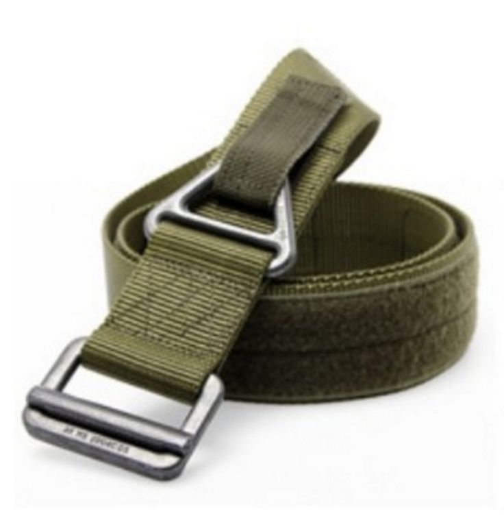 New Blackhawk Tactical Rigger Military Belt Made of 800D encryption nylon, this tactical rigger belt won't let any operator down in the heat of battle. Law enforcement and military often enter risky o