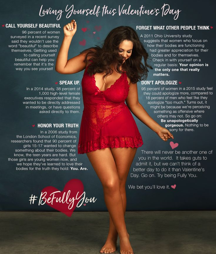 #befullyYou Love yourself everyday  http://www.planetgoldilocks.com/valentines_day.htm #plussizelingerie #plussize #plussizeteddy