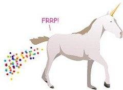 More unicorn humor...