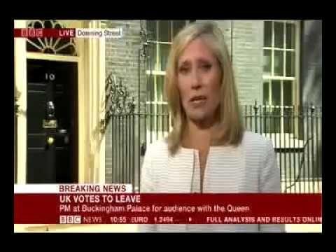 BBC News: Referendum Discussion with Victoria Derbyshire