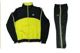 Ropa y Calzado Deportivo: La actividad que desarrolla este negocio es la comercialización de prendas y calzado deportivo.