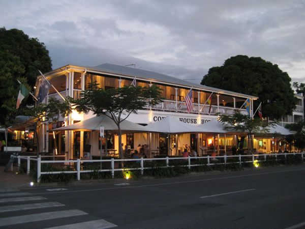 courthouse hotel port douglas - Google Search