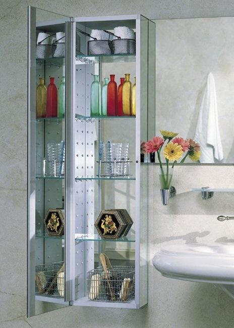 Robern Medicine Cabinet with Mirror 12  W x 48  H  31 best Portfolio images on Pinterest   Medicine cabinets  . Robern Bathroom Medicine Cabinets. Home Design Ideas
