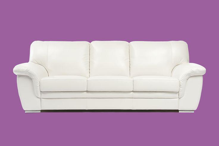 Malli: Ariel  Verhoilu: Nahka, Labrador 01 Vaihtoehdot: 2- ja 3-istuttava sohva, modulisohva, lepotuoli Jälleenmyyjä: Stemma-liikkeet  #pohjanmaan #pohjanmaankaluste #käsintehty
