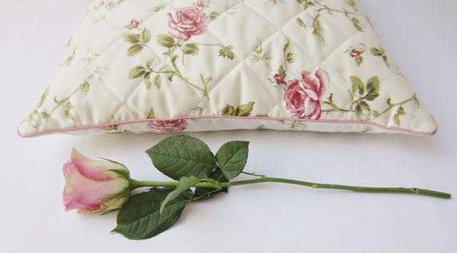 Door Jolanda: Engelse rozen