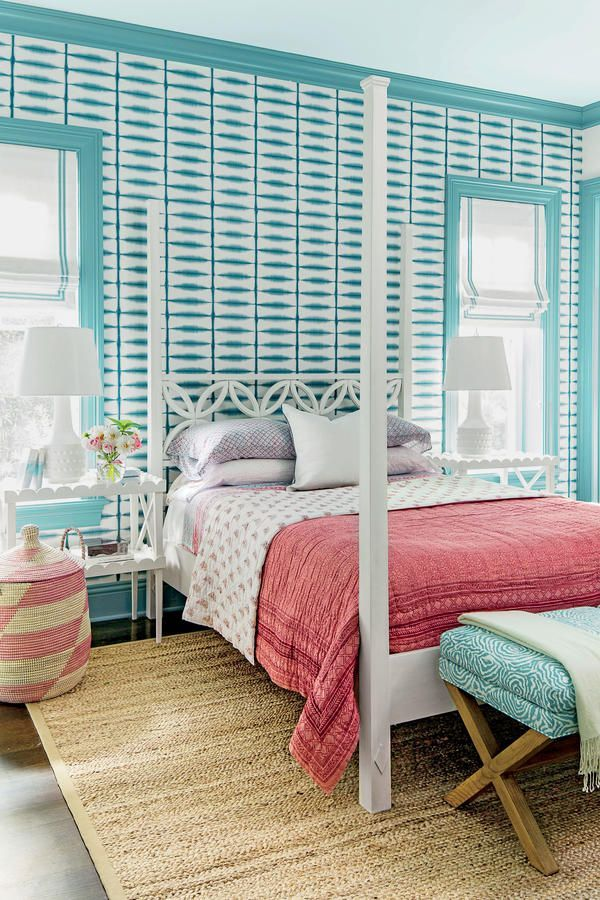 From Junk Room To Beautiful Bedroom The Big Reveal: 1000+ Ideas About Turquoise Girls Bedrooms On Pinterest