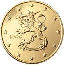 10 cent Finlandia