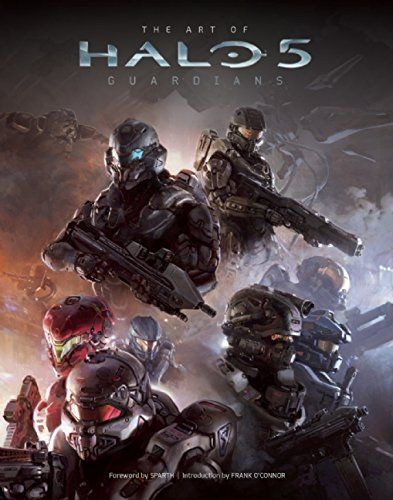 halo 5 guardians concept art - Google Search