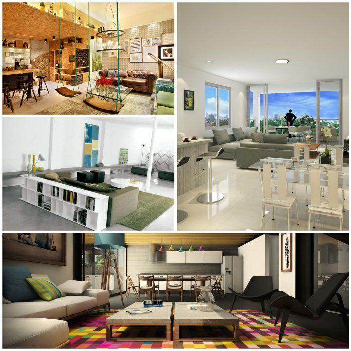 Wohnraumgestaltung Einrichtungstipps Innenraumgestaltung Wohnideen