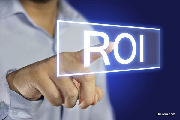 Keep tabs on your ROI to know how well your campaigns worked | Advertising and Marketing Guide by Dr Prem | http://drprem.com/marketing/keep-tabs-on-your-roi-to-know-how-well-your-campaigns-worked.html | #AdvertisingandMarketingGuideLatest, #CampaignManagementGuide #CampaignsWorked, #Featured, #Goals, #Investing, #ROI, #SocialMediaMarketing, #SocialMediaROI, #Top
