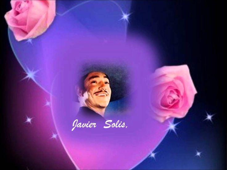 BOLEROS ROMANTICOS  DE JAVIER SOLIS (RECOPILACION).