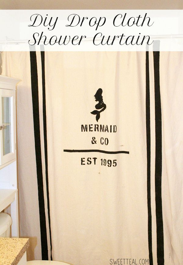 I have had SO much trouble finding a shower curtain that I love for a good price. I almost gave...