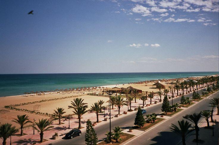 Hammamet - Tunis