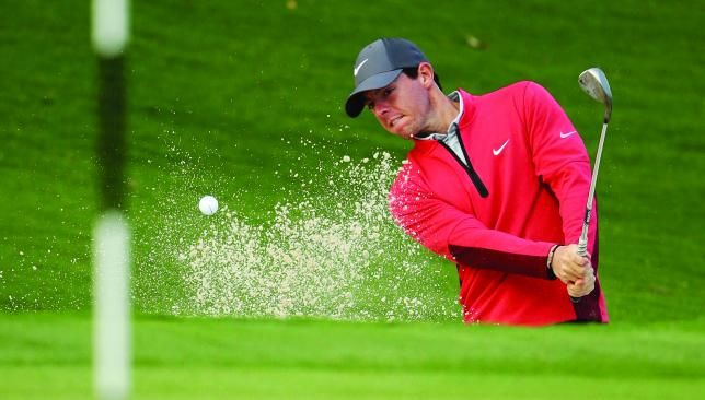 Joy of Golf: Rory McIlroy and Tiger Woods will be 2015's big stories Read more: https://sport360.com/article/international/30838/joy-golf-rory-mcilroy-and-tiger-woods-will-be-2015%E2%80%99s-big-stories