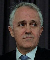 """Malcolm Turnbull, an Australian conservative politician laments the state of modern American politics and in particular the influence of money and the power of lobbyists. Turnbull describes Government in WAshington as almost """"dysfunctional"""" and democracy is clearly being challenged by monied vested interests April 2012"""