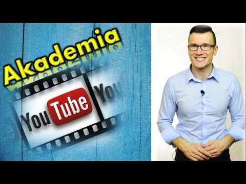 Akademia YouTube #4 Prawa autorskie