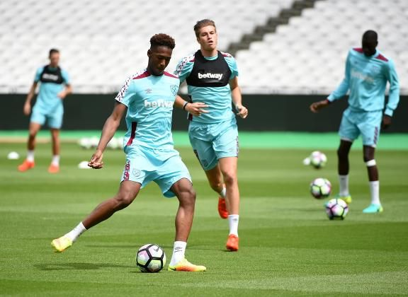 #rumors  Transfer news: RB Leipzig chief Ralf Rangnick says West Ham starlet Reece Oxford no longer a target for Bundesliga club