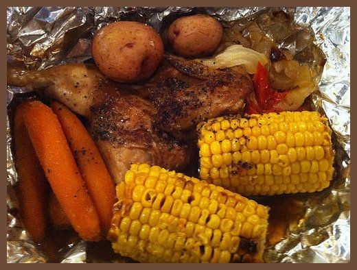 Campfire Food - Camping Food Essentials - Discover How You Can Have Tasty Camping Cooking ** Learn more by visiting the image link. #CampingBreakfast