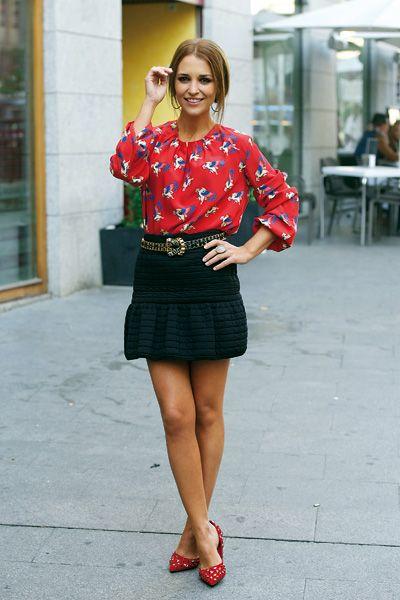 ¿Adicta a los looks de calle? Aquí tienes los mejores de las más expertas. Una selección ideal para coleccionistas fashion.