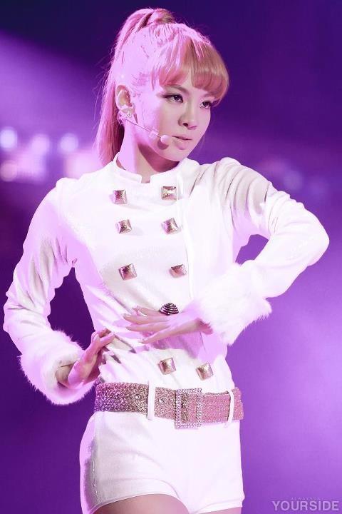 Hyoyeon ★ #SNSD #Kpop