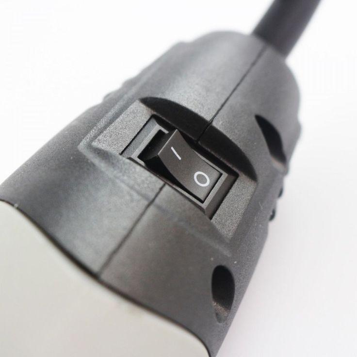 Electric Mini Die Grinder Tool 0.6~6.5mm Multi Power Rotary Speed Variable New #Unbranded