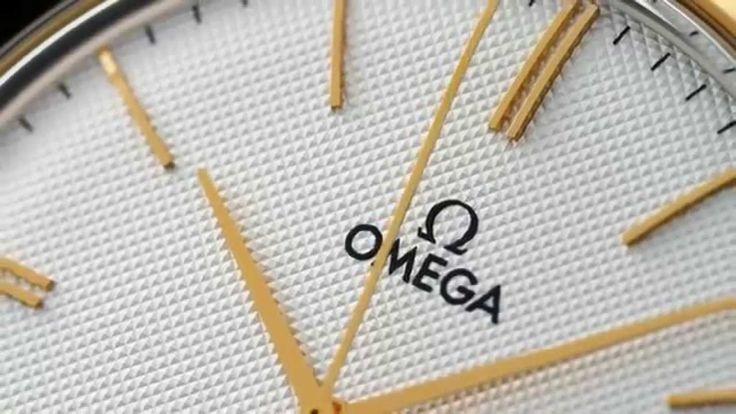 Şık Tasarımıyla Omega The De Ville Trésor, Günkut Saat'te...   Ürünü incelemek için; https://www.gunkutsaat.com/pinfo.asp?pid=48884