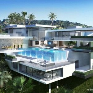 Incredible Homes Design modern home designs ideas regarding designs home design ideas Incredible Homes Designed To Sell Prime Property For The Agency If Its Hip Its Here