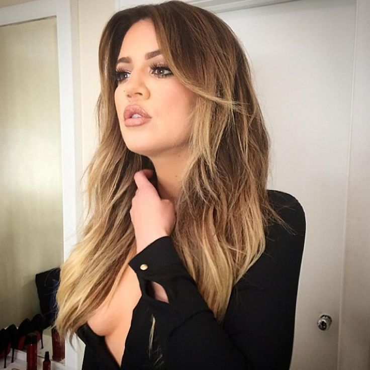 Best 25 Khloe Kardashian Haircut Ideas On Pinterest