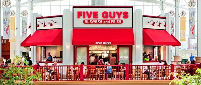Fast+Food+Under+500:+Five+Guys+Burgers+and+Fries