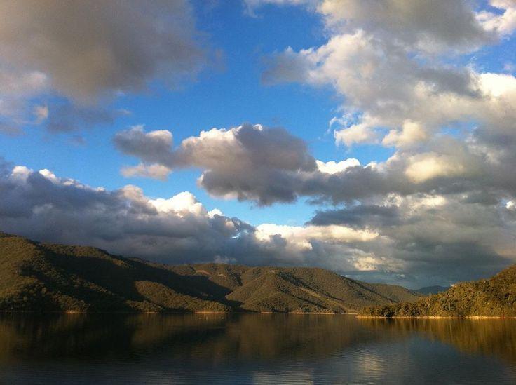 Lake Eildon, Victoria Australia