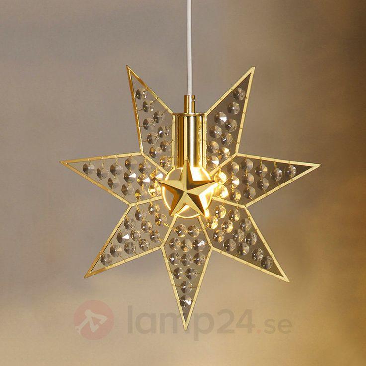 Metallstjärna Gylling