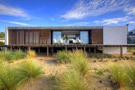 Casa do Pego, villa design à Comporta