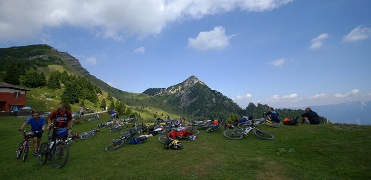 Ledro, the Dolomites, Trentino Alto Adige, Italy  Photo by: Renzo Mazzola  http://www.bestsmalltownsitaly.com/