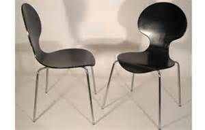 Arne Jacobson--Chairs www.deco.fr