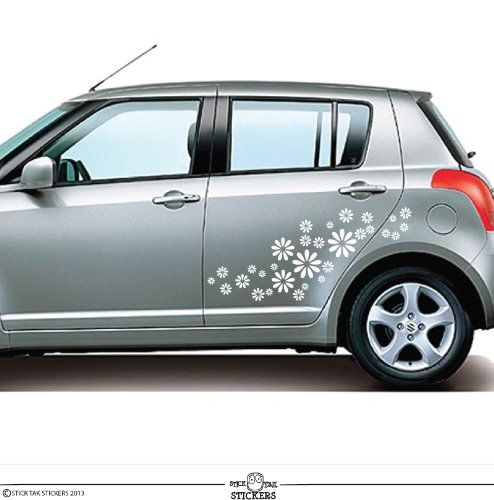 Best Car Decals Images On Pinterest Car Decals Bumper - Vinyl transfers for cars