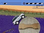 Masini Jeep jocuri noi cu jeep-uri masini mari 4x4 prin obtacole mari.Fii cel mai bun conducator de jeep uri urmand un traseu cu peripetii si obstacole.