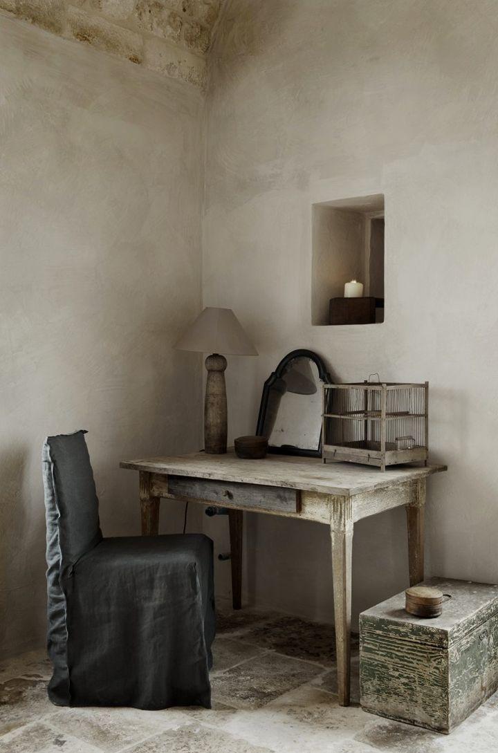 Pastel & rustic mix in the Italian Farmhouse | 79 Ideas#.U9UZu2dOXIU#.U9UZu2dOXIU