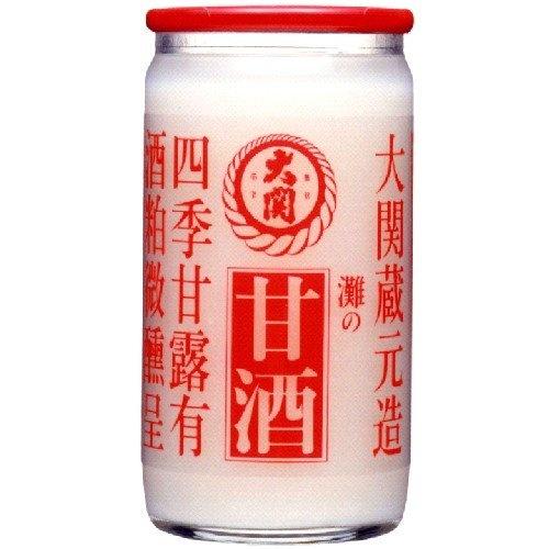 甘酒/大関