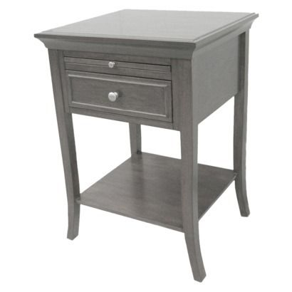 Threshold™ Simply Extraordinary Side Table  Just The Right Size For A  Nightstand.