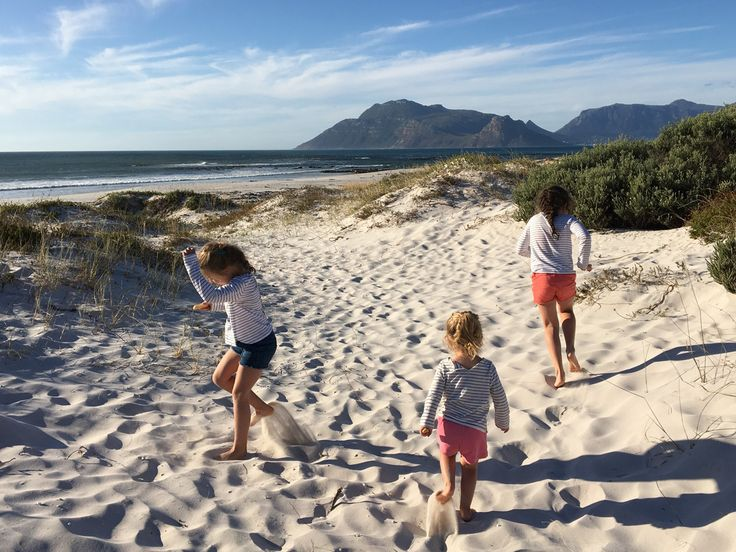 Family Weekend Getaway:  Cape Town, South Africa
