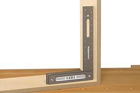 OneTime Tool - 1281SE Woodworking Square