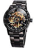 Alienwork IK Reloj Automático esqueleto mecánico Acero inoxidable negro negro 98226-07 - http://themunsessiongt.com/alienwork-ik-reloj-automatico-esqueleto-mecanico-acero-inoxidable-negro-negro-98226-07/
