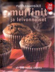 Ja täältä löytyy ihania muffini, kuppikakku ja muita reseptejä!