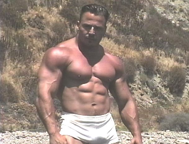 Steve sterling wrestler twink — img 3